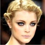 мода, красота, макияж 2010