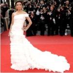стиль знаменитостей, звездный стиль, Каннский кинофестиваль 2010