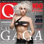 Леди Гага, Lady Gaga, стиль ,звездный стиль, мода