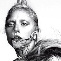 НЕ красивые знаменитости, Леди Гага