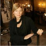 мода, украинские дизайнеры, Лилия Пустовит