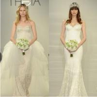 мода, свадебные платья, дизайнер, Don O'Neill