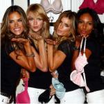 Victoria's Secret, дизайнеры, знаменитости