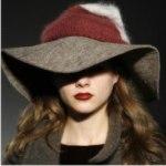 мода, стиль, головные уборы 2010