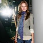 шарф, мода, новости моды