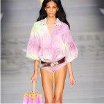 мода, новости моды, шорты, весна 2010
