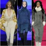 мода, стиль, весна 2010