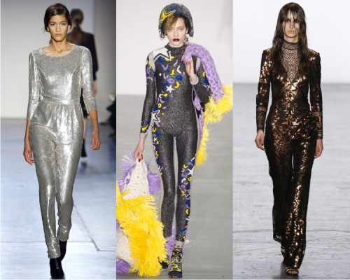 модные тренды зимы 2017