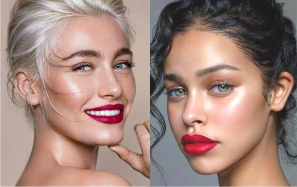 модный макияж лета 2019