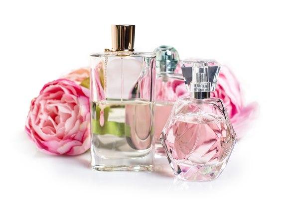 ароматы