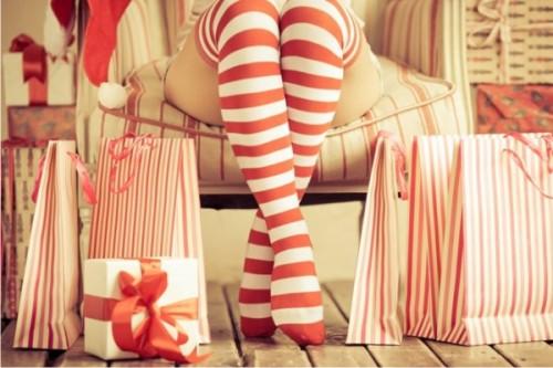 косметика, праздники, Новый год, Weleda