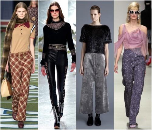 тренды 2016, мода 2016, тенденции 2016