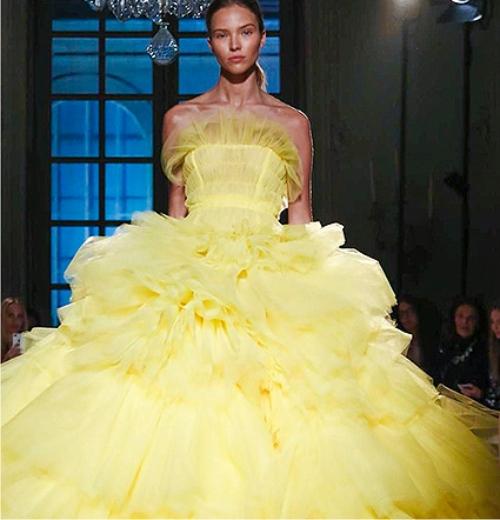 платья 2017