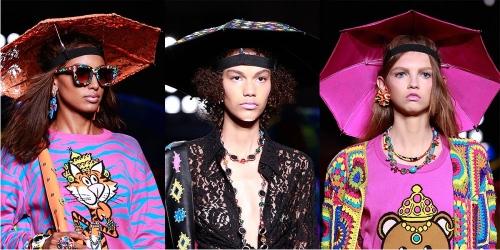 зонт, зонтик, мода 2017