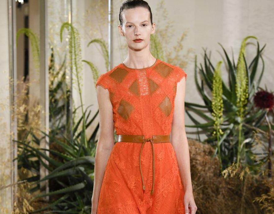 круизная коллекция, Hermès Resort 2019