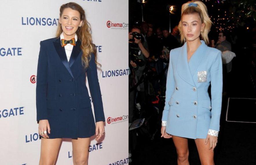 модный хит, осень 2018, платье-пиджак