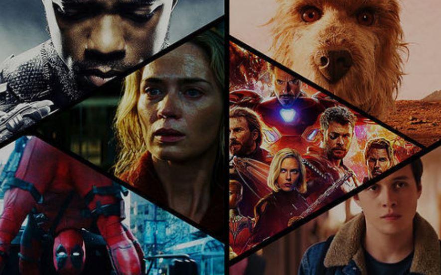 10 лучших фильмов 2018 года