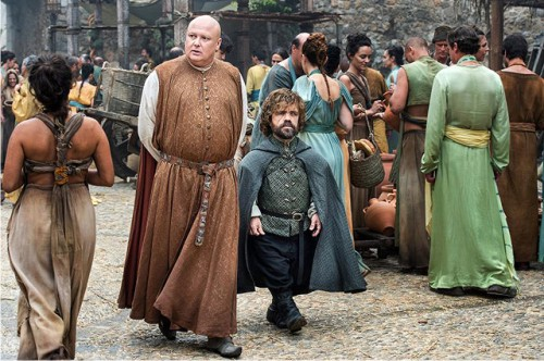 HBO, Игры престолов