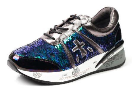 обувь, кроссовки, Mario Muzi