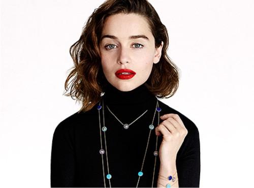 Эмилия Кларк, Dior