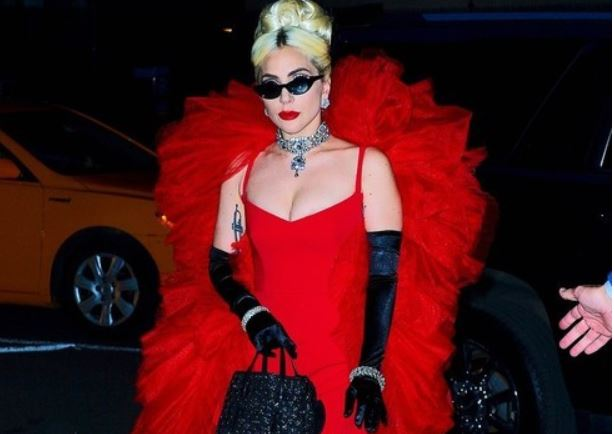 Леди Гага, образ