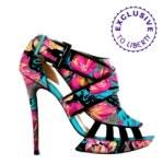 Эксклюзивная обувь от Nicholas Kirkwood