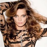 Дарья Вербовы, самая стильная модель, Фото, мода, журнал