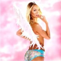 Самая красивая фотосьемка за последние годы - Victoria's Secret