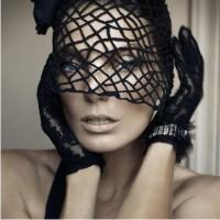 модель, Дарья Вербова